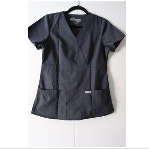 Grey's Anatomy Scrubs (Full Set)